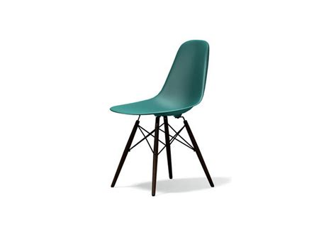 Chaise Vitra Dsw by Eames Plastic Side Chair Dsw Chaise Milia Shop