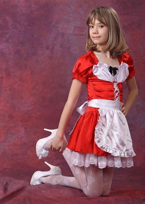 Elona Fashion Model model elona v 187 living dolls