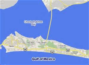 destin florida map of beaches destin real estate search destin condos