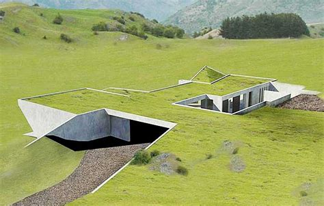 subterranean house design underground house photos myideasbedroom com