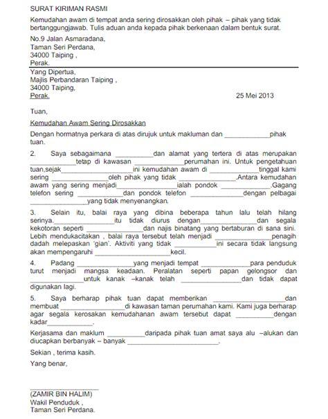 format artikel bahasa inggeris spm contoh surat rasmi bahasa inggeris upsr contoh contoh