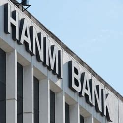 hanmi bank careers hanmi bank banks credit unions koreatown los