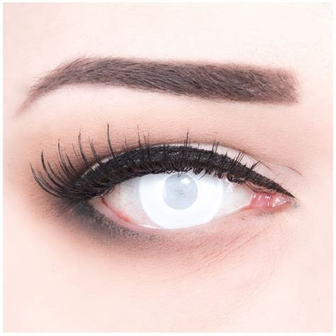 color blind contacts coloured contact lenses blind white contacts color
