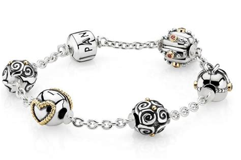 Celebrate Summer With Global Girlfriends Blossom Bangle Bracelets by Pandora Bracelet Stores Pandora Jewellery Website