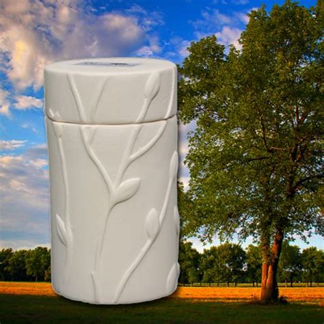 Cremation Tree Planter by 1000 Images About Urns Cremation Memorials On