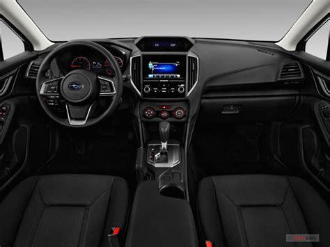 subaru impreza 2018 interior 2018 subaru impreza 2 0i premium 5 door cvt specs and