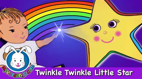 libro twinkle twinkle little star twinkle twinkle little star nursery rhymes with lyrics by myvoxsongs viyoutube