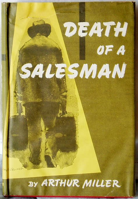 death of a salesman play theme the death of a salesman themes management accounting
