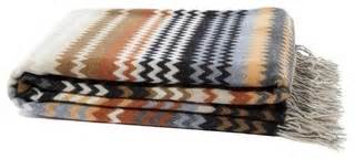 Where To Throw Furniture Vancouver - missoni humbert throw modern throws vancouver by