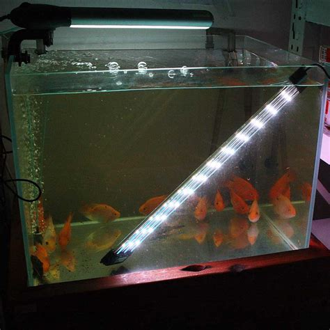 Buy Aquasyncro 90cm Fish Tank Submersible Aquarium Led