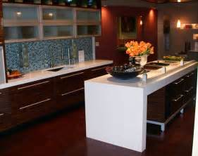 blizzard 2141 caesarstone kitchen countertop