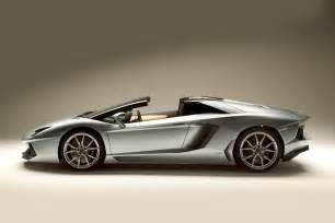 2013 lamborghini aventador roadster revealed drive arabia dubai