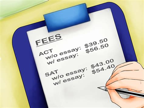 test d 3 ways to choose between the sat or act test wikihow