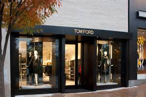 Tom Ford Store Tom Ford Shop Buscar Con 10 Moleskine Influence