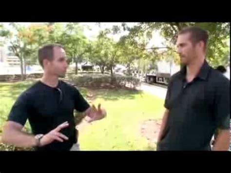 paul walker biography in spanish paul walker on the set of fast five youtube