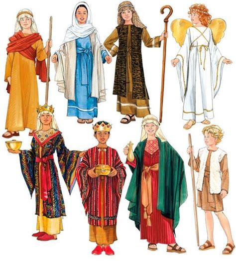 christmas nativity costumes 50 best bible costumes images on pinterest biblical