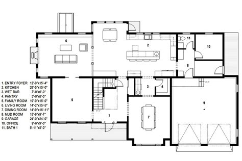 Leed House Plans Leed Certified House Plans