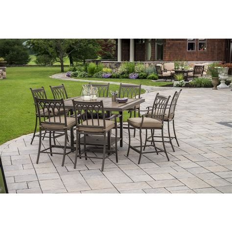 Patio Furniture Bjs by Furniture