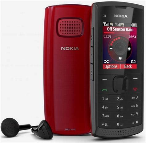 Casing Nokia X1 00 X1 01 nokia x1 01 specifications and price details gadgetian