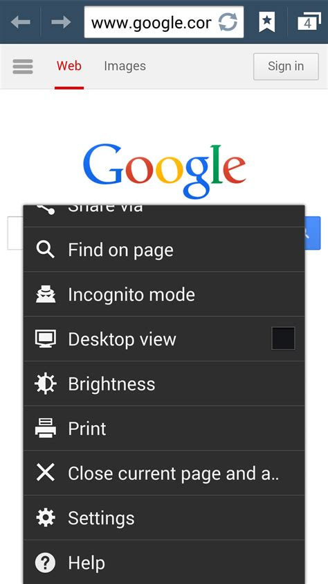 incognito mode android incognito mode android 28 images how to enable browsing or incognito mode on your free
