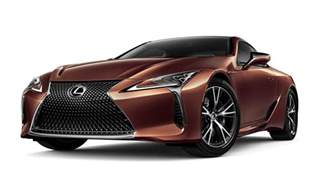Lexus Price 2018 Lexus Lc500 Lc500h Lexus Lc Car And Driver 2017