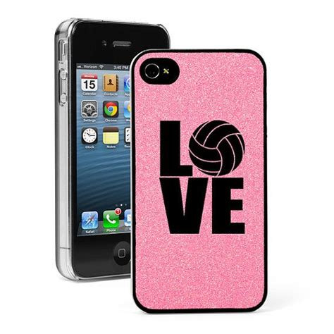 Hardcase Gliter Iphone 4g light pink glitter bling apple iphone 4 4s 4g