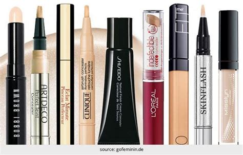 5 Best Concealers Available In India Indian Makeup And | 5 best concealers available in the market for indian skintone