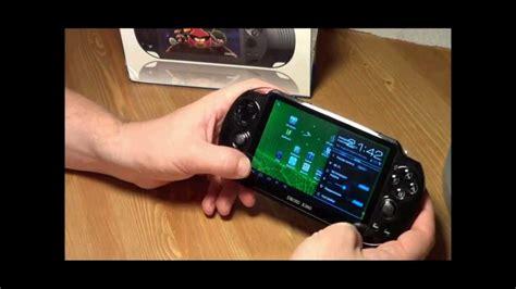 droid x360 droid x360 обзор портативной игровой консоли на android
