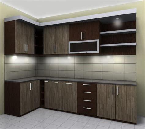 desain modern dapur bersih jual kitchen set malang 085103716644 kitchen set malang