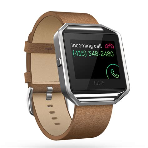 Fitbit launches fitness focussed Blaze smartwatch at CES 2016   Decor10 Blog