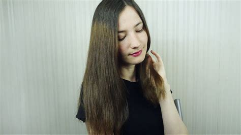 straighten hair with milk step how to straighten hair quickly 7 steps with pictures