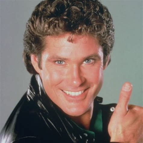 David Hasselhoff Meme - david hasselhoff thumbs up meme generator