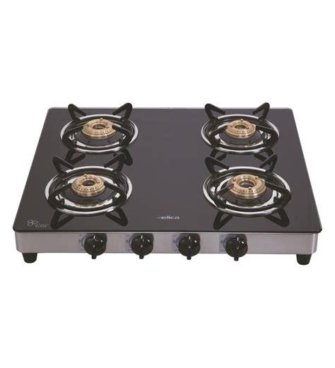 four stove compare elica 594 ct vetro four burner gas stove price india comparometer