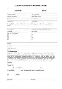 Word Vorlage Schreibschutz Aufheben Gratis Kaufvertrag 252 Ber Gebrauchte Einbauk 252 Che K 252 Che Convictorius