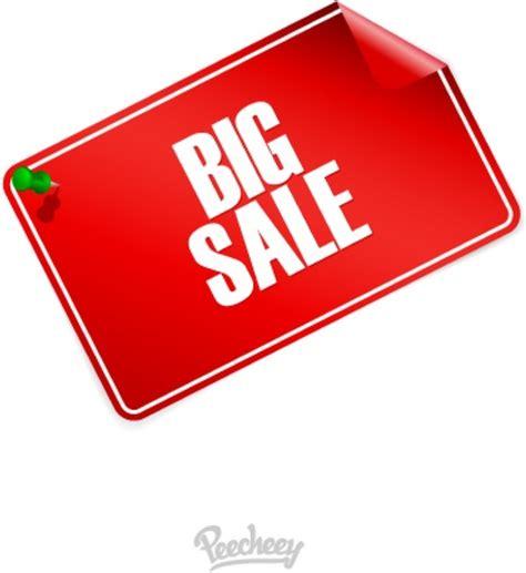 big sale tag free vector in adobe illustrator ai ai vector illustration graphic design