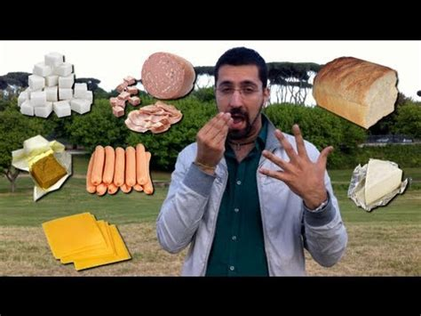 i 5 alimenti da evitare 5 alimenti da evitare