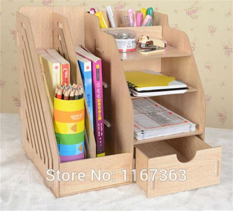 Rak Dinding Shelf Set 40cm Promo 2015 newest diy makeup cosmetic organizer space save wood
