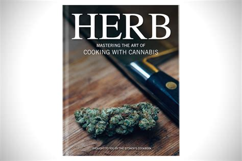 the marijuana cookbook 40 ganja gourmet recipes â how to cook with cannabis books herb gourmet cannabis cookbook hiconsumption
