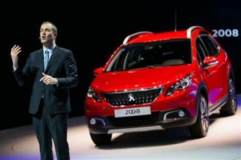 peugeot new models 2016 peugeot citroen reveals real world fuel consumption