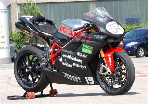 Motorradvermietung Ducati by Lietz Ducati 848 Evo Motorrad News