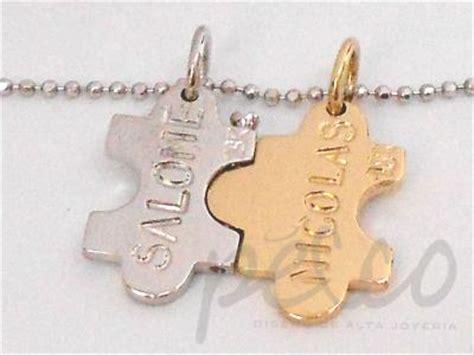 cadena de oro blanco colombia cadena dijes tornillo elaborados en oro blanco rosado