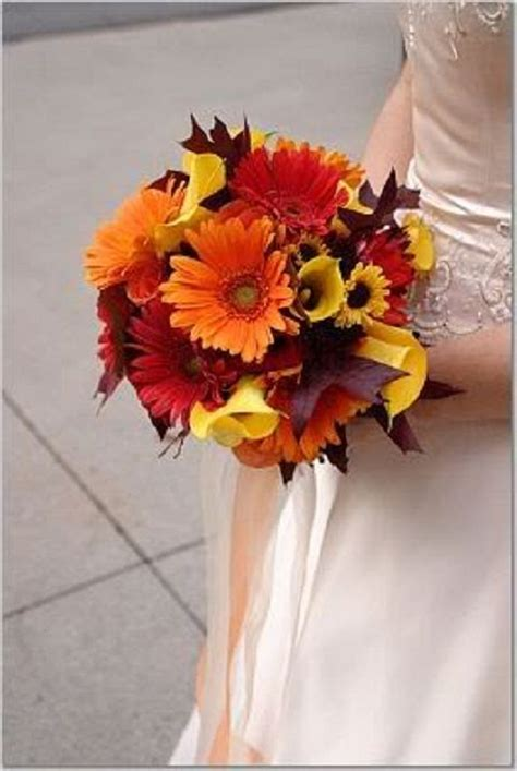 fall flowers for weddings 10 best images about fall wedding flowers on pinterest