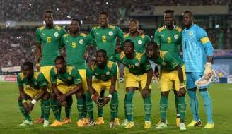Guinea Calendrier 2018 Can 2017 S 233 N 233 Gal Niger 2 0 Les Lions S Imposent Sans