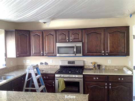 Kitchen Cabinets Utah County by Gallery Allen Brothers Cabinet Painting