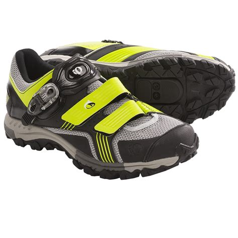 pearl izumi mountain bike shoes pearl izumi x alp launch mountain bike shoes for
