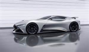 Infinity Concept Introducing The Infiniti Concept Vision Gran Turismo