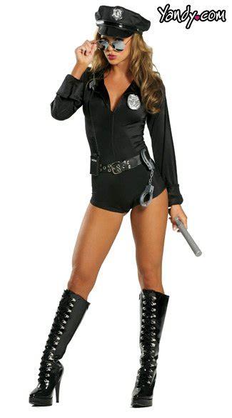 lady cop costume lady s cop halloween costume woman cop