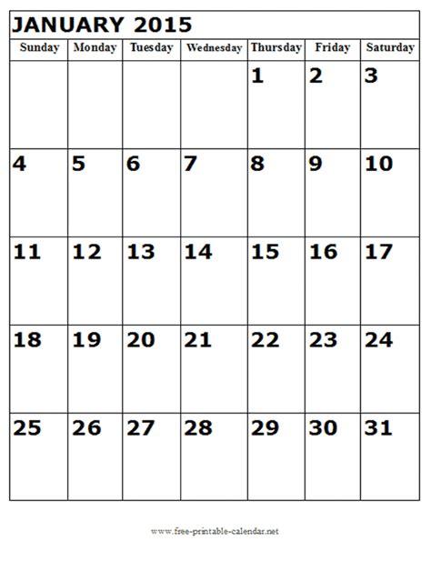 printable calendar jan 18 free printable calendar 2018 free printable calendar january