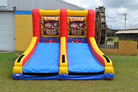 Skee Ball Toss   Inflatables, Party Must Haves, and More