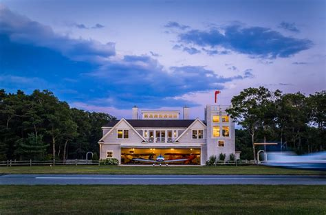 custom home architects falmouth airpark custom home architect magazine luna